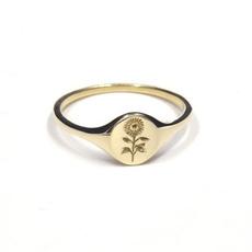 Mini, Flowers, wedding ring, Gifts