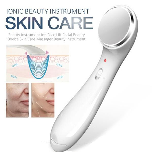 siliconeelectriccleanser, facialmassage, Beauty, facialmassager