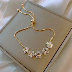 Adjustable, Jewelry, Bangle, Bracelet