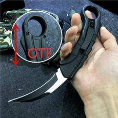 pocketknife, springassistknife, knifetool, karambit