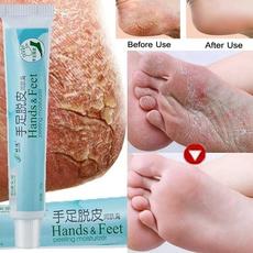 decrustation, Beauty, heelcream, Foot Care