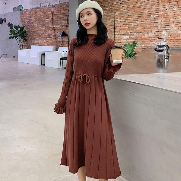Autumn, Medium, Knitting, koreanversion