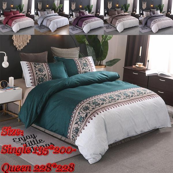 bedlinen, homelife, Simple, Bedding