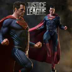 Collectibles, Toy, art, justiceleague