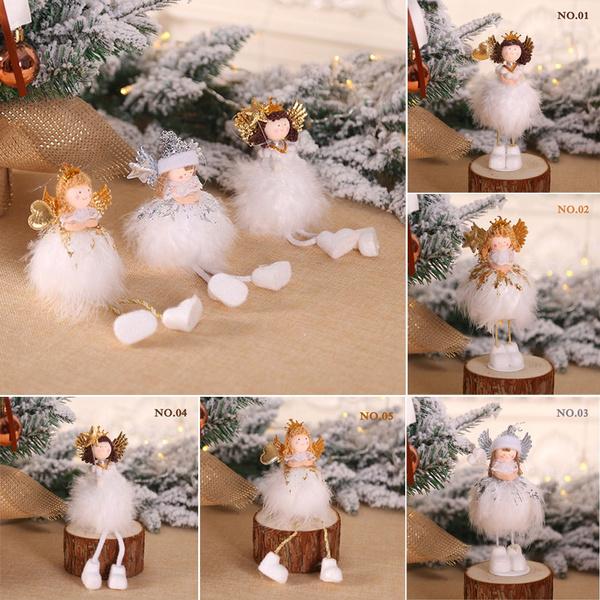 angelsdecoration, cute, Angel, doll