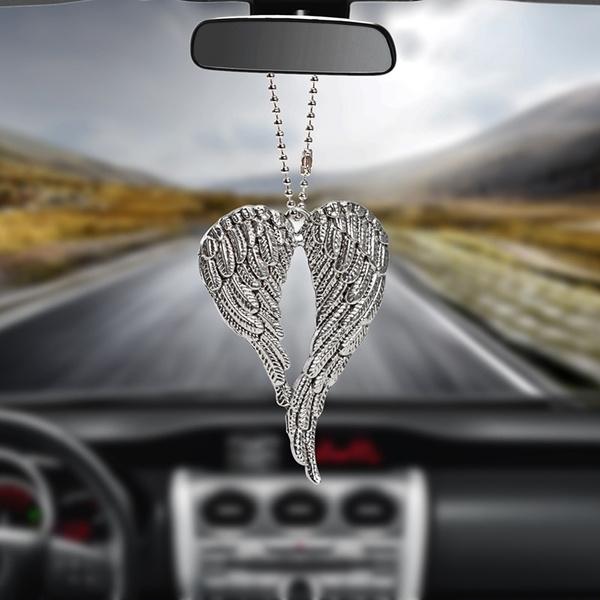 Jewelry, Angel, Cars, Ornament