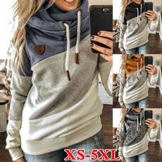 Moda, Coats & Outerwear, Long Sleeve, Leopard
