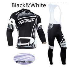 winterthermalfleece, Bicycle, Sports & Outdoors, Long Sleeve
