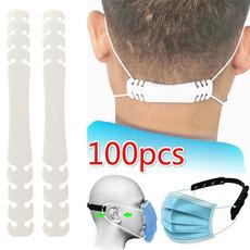Hooks, adjustablehook, masksaccessorie, eargriphook