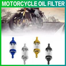 motorcycleaccessorie, Bikes, 8MM, Aluminum