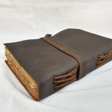 indiannotebook, vintagenotebook, blackcolorleathernotebook, Bookmarks