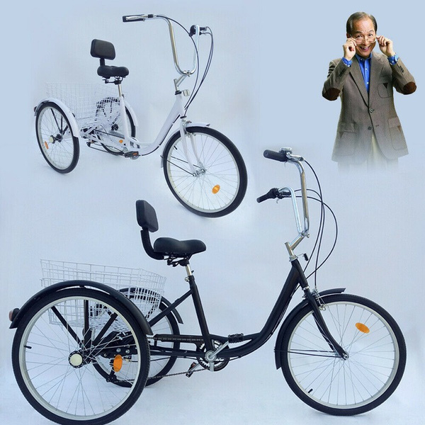 3wheelcruiser, Bicycle, trike, tricycle