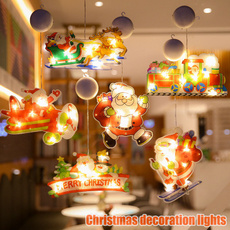 Decor, led, Christmas, Cup