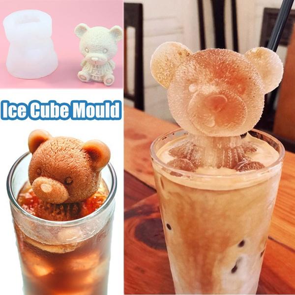 Coffee, Food, icecubetray, Silicone