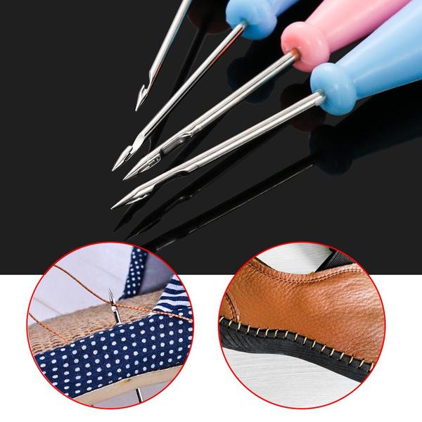 Steel, sewingtool, Plastic, Needles