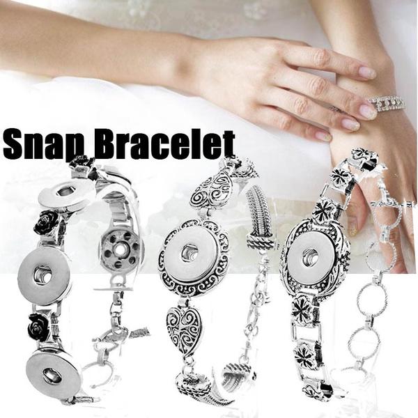 Jewelry, Bangle, snapbutton, Bracelet