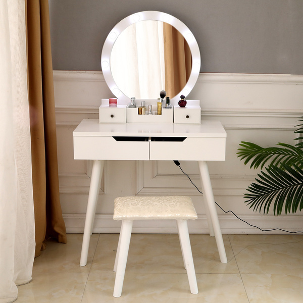 Bathroom, vanitytable, Stool, Touch Screen