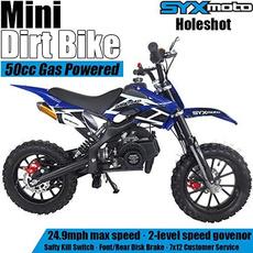 Blues, Mini, 50cc, pullstart