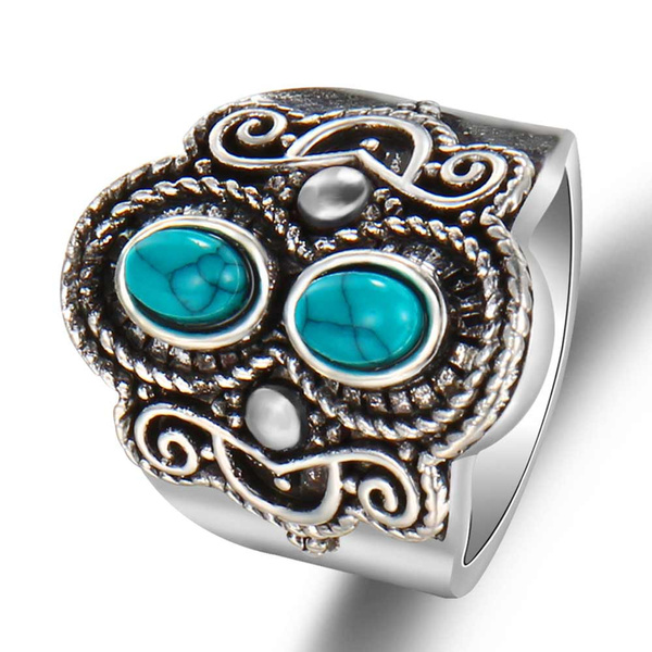 Turquoise, Jewelry, Accessories, knucklering
