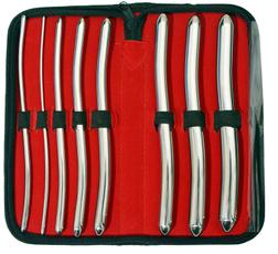 urethralsoundsset, case, surgicalinstrument, hegarsound5to6mm