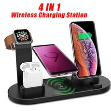 applewatchchargerstand, iphone 5, wirelesschargerforiphone, Apple