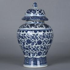 Antique, lotuspattern, yearsystem, 古玩