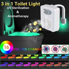 Bathroom Accessories, luznoturna, projector, lights