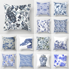 Home & Kitchen, Polyester, Home Decor, Chinese