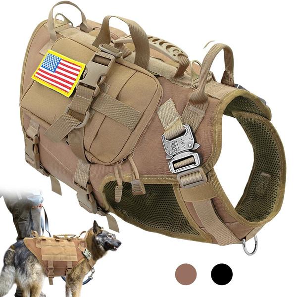 Harness, Vest, Medium, tacticalvest