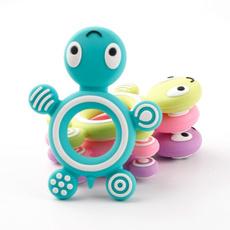 teetherbead, feederaccessoire, Toy, babysiliconeteether