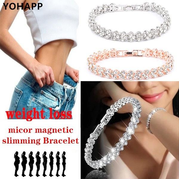 weightlossbracelet, Jewelry, Gifts, Rose