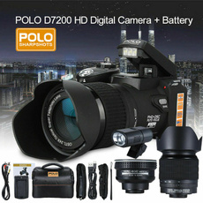Touch Screen, led, DSLR, Digital Cameras