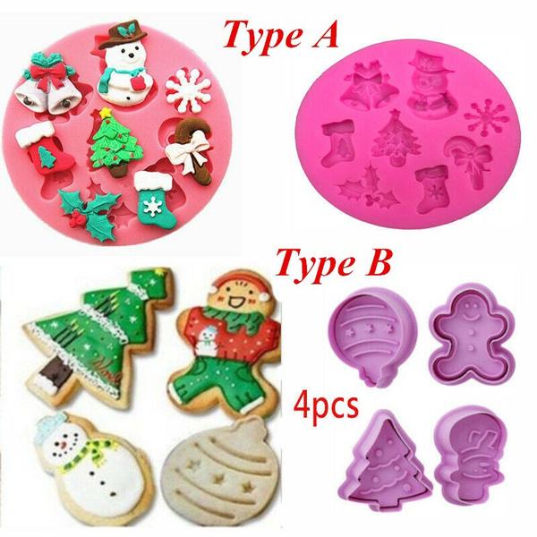 christmascookiemold, christmasbiscuitcutter, Baking, Christmas