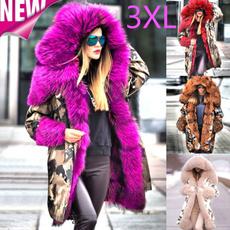fauxfurcollar, minkcollarcoat, fur, Ladies Fashion