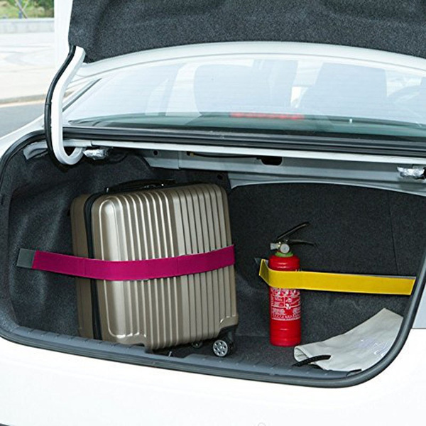 Fashion Accessory, Fashion, cartrunkorganizerbelt, fireextinguisherfixedstrap