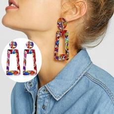 exaggeratedearring, Fashion, Dangle Earring, Jewelry