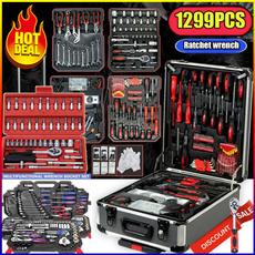 case, mechanicset, Aluminum, Cars