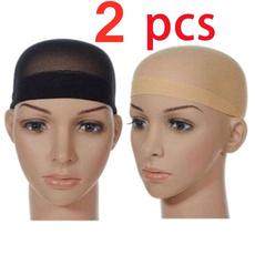 wig, wignet, wig cap, Elastic
