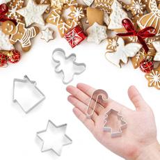 Steel, cookie, Fashion, Christmas