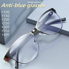 Vintage, eye, hyperopiaglasse, Glass
