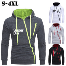 hoodiesformen, Polyester, Fashion, Tops & Blouses