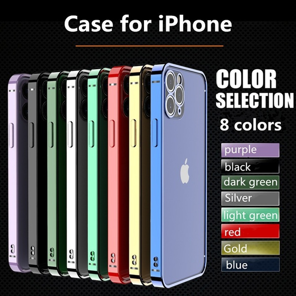 case, iphone11, iphone12, Fashion