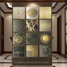 wallartcanva, golden, squareposter, art