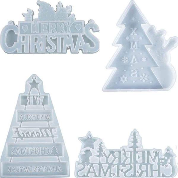 Craft, christmasmold, jewelrymakingtool, Jewelry