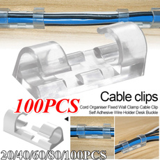 cablewireclip, cableclip, selfadhesivecableclip, Office