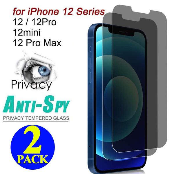 Spy, iphone12, iphone12proscreenprotector, antispyscreenprotector
