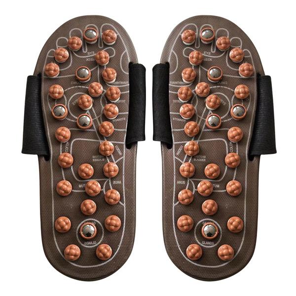footmassager, Sandals, reflexolog, Slippers