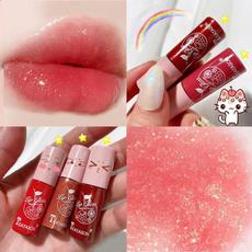 Makeup, moisturizingoil, velvet, Lipstick