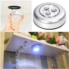 led, wallstickernightlight, Night Light, Closet