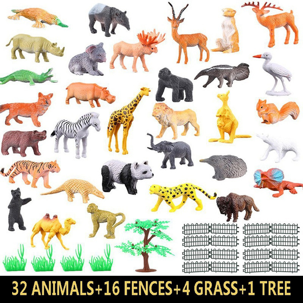 kids, animalfiguremodeltoy, Toy, Animal
